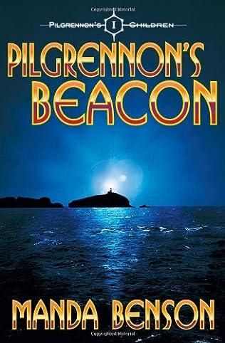 book cover of Pilgrennon\'s Beacon