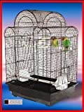 Kasbah Bird Cage Budgie Canary Lovebirds Finches