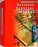 Business Rankings Annual Cumulative Index, , 0787678406