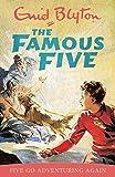 Five Go Adventuring Again: Book 2 (Famous Five)