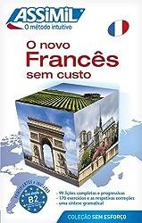 Novo Frances Sem Custo (Livro)