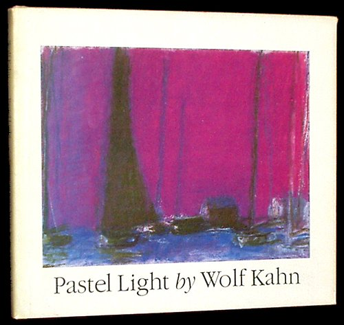 Pastel Light (Contemporary Artists Series #1)