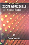 img - for Social Work Skills: A Practice Handbook ( 2nd Edition) book / textbook / text book