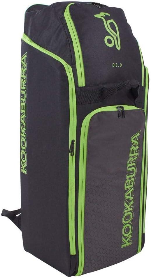 KOOKABURRA 2020 D3 Duffle Bag