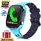 Best Child Locator Watch For Kids - Kids Smart Watch Phone for Girls Boys IP67 Review