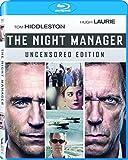 The Night Manager: Season 1 [ Blu-ray + Digital Copy] (Sous-titres français)