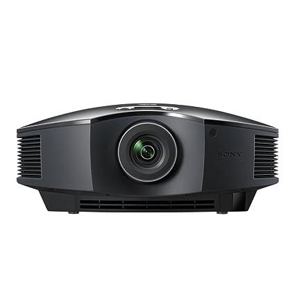 Sony VPL-HW40ES/B - VPL-HW40ES, Proyector 3D, Full HD, Negro
