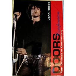 The Doors Companion :Four Decades of Commentary: John Rocco: 9780711966277: Amazon.com: Books