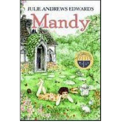 By Edwards, Julie Andrews ( Author ) [ { Mandy (Revised) (Julie Andrews Collection) } ]Aug-2006 Paperback
