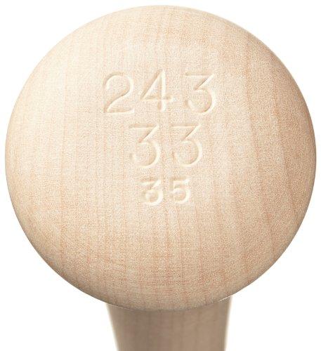 Mizuno 2014 Pro Maple Wood Baseball Bat