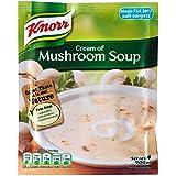Knorr Cream of Mushroom Soup (82g) - Pack of 6