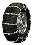 Quality Chain Road Blazer Cam 5.5mm V-Bar Link Tire Chains (2811QC)
