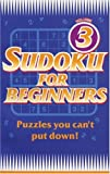 Sudoku for Beginners, Hodder & Stoughton UK, 0340918284