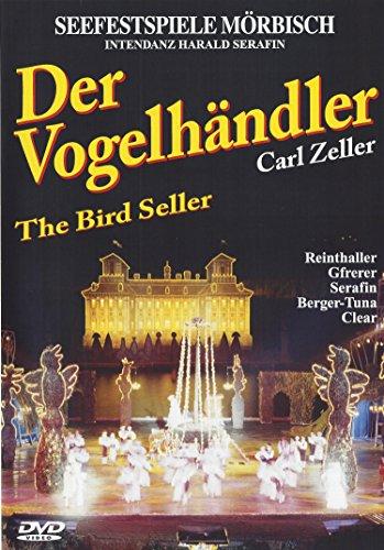 (The Bird Seller: Der Vogelhandler)