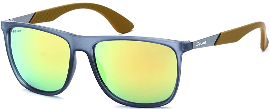 SQUAD - Gafas de sol AS61102 (C3): Amazon.es: Ropa y accesorios