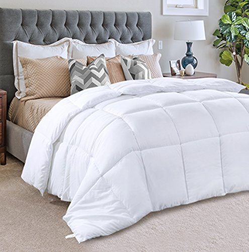 Utopia Bedding super Plush Hyp Comforter Sets