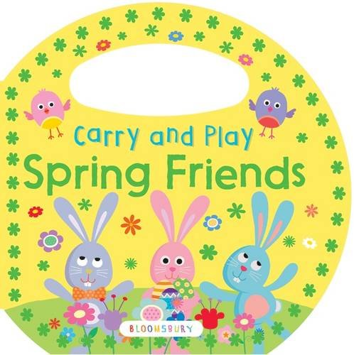 Download Carry and Play: Spring Friends ebook