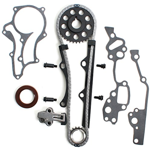 22re timing chain guide - 9