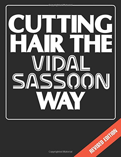 cutting-hair-the-vidal-sassoon-way-revised-edition
