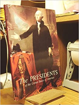 Book The Presidents of the United States of America