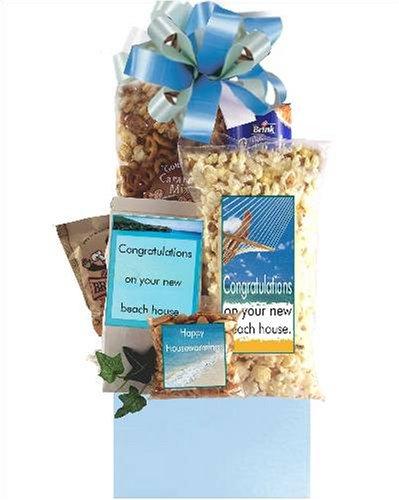 Beach Home Housewarming Gift