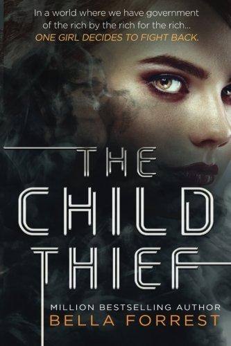 The Child Thief (Volume 1)