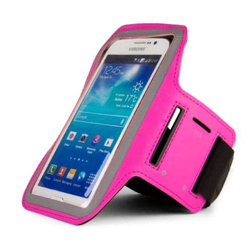 SumacLife Workout Smartphone Armband Slot