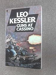 Guns At Cassino