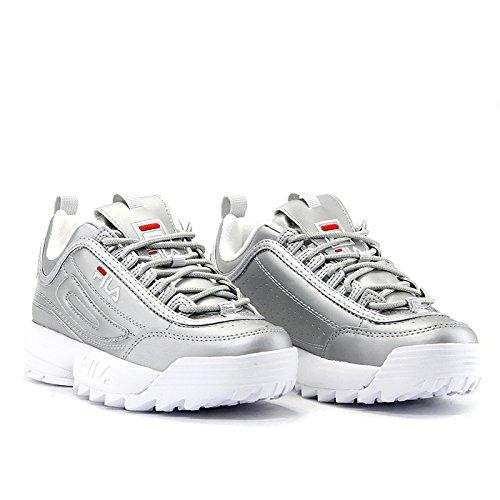 Fila Sneakers Disruptor M Low Wmn (37 EU)