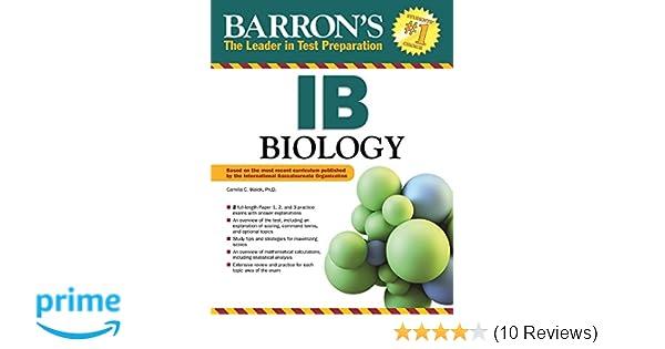 Amazon barrons ib biology 9781438003399 camilla c walck ph amazon barrons ib biology 9781438003399 camilla c walck phd books fandeluxe Image collections