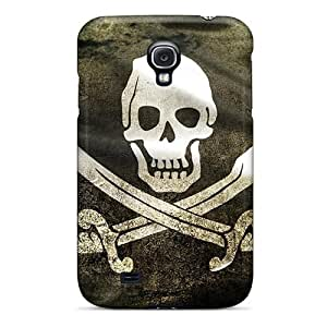 For Galaxy S4 Fashion Design Danger Case-sTjzEMi5530ftwaK