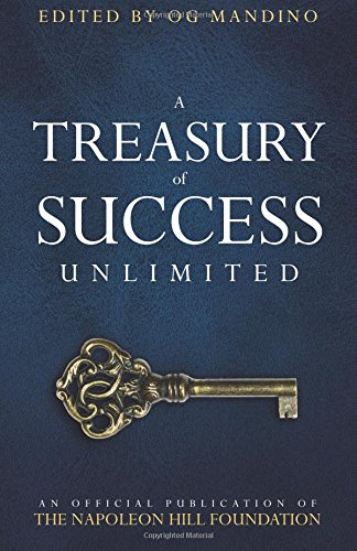 Treasury Success Unlimited Publication Foundation