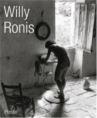 Willy Ronis: La vie en passant: C'est La Vie