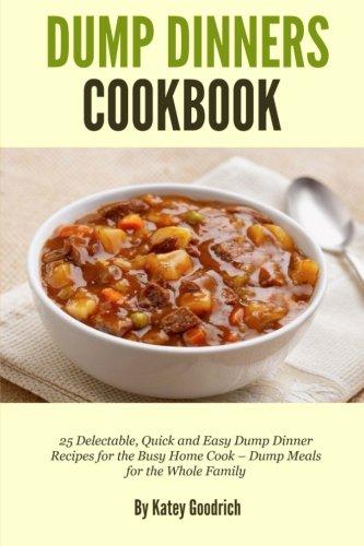 crock pot dump meals cathy mitchell pdf