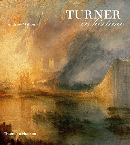 Turner in His