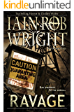Ravage: An Apocalyptic Horror Novel