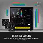 Corsair-275R-Airflow-Tempered-Glass-Mid-Tower-ATX-Gaming-Case-Tempered-Glass-Side-Panels-Three-120-mm-Cooling-Fans-Included-Verstaile-Cooling-Expansive-Storage-Removable-Dust-Filters-Black