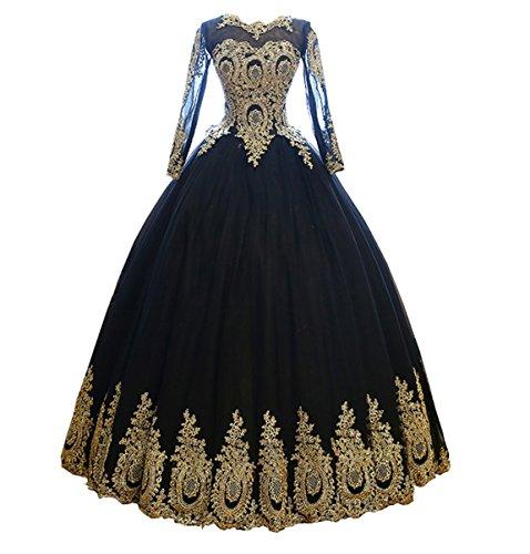 2010 Quinceanera Dress - 1