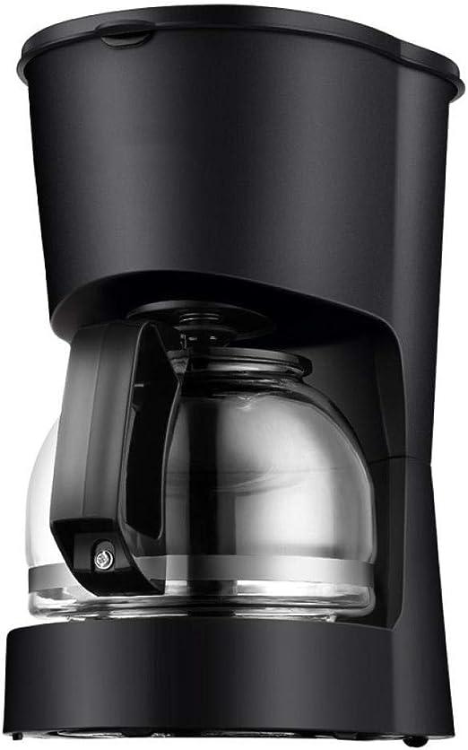 Cafetera totalmente automática, mini, goteo, hogar, 5, 10 tazas ...