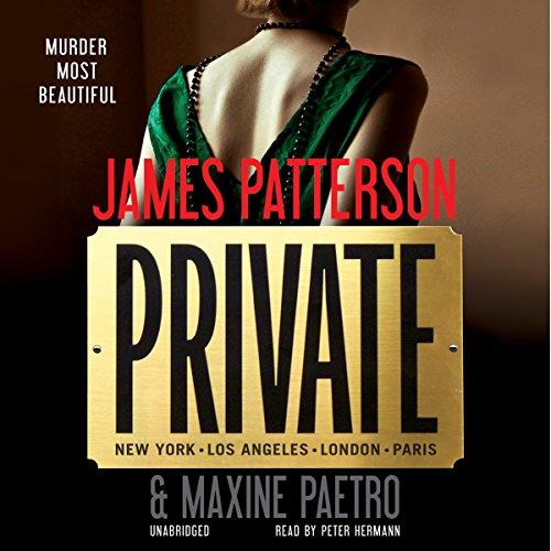 Private cover