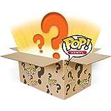 Funko POP! Mystery 6 Pack - Random Stylized Vinyl Figure Set NEW