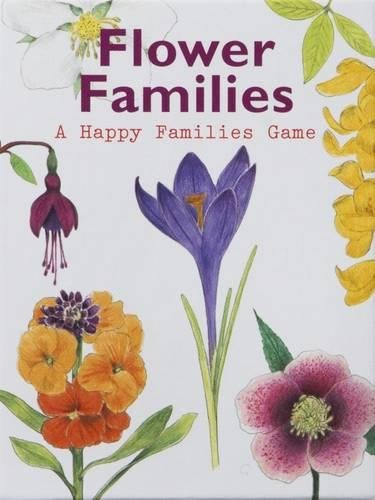 Flower Families: A Happy Families Game]()