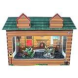 BOYD ENTERPRISES 112414 Cabin Tank House