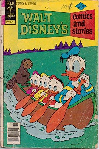 - Walt Disney's Comics and Stories No. 711