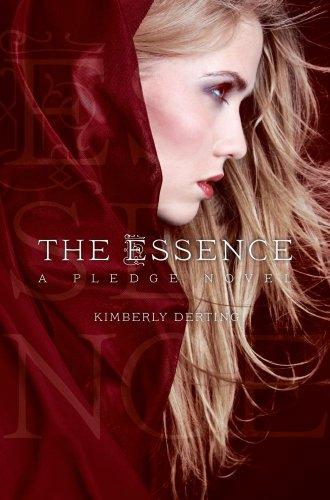 """The Essence"" av Kimberly Derting"