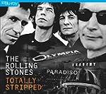 Totally Stripped (Blu-ray + CD)