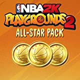 Nba 2K Playgrounds 2: All-Star Pack 16000 VC - PS4 [Digital Code]