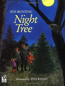 Night Tree 0440832063 Book Cover