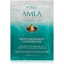 SoftSheen-Carson Optimum Salon Haircare Amla Legend Moisture Remedy Conditioner, 1.75 oz