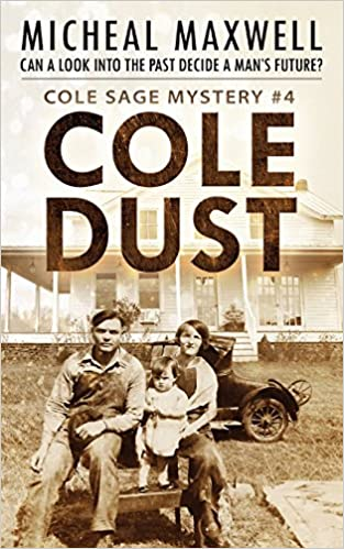Book Cole Dust